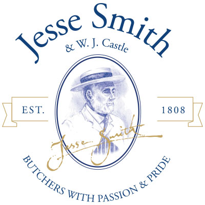 jesse smith butcher logo