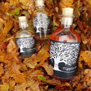 tipple tree leaves